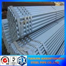 "1/2"" hot dip imc emt galvanized pipe!hot galvanized or black painted 2.5 inch steel pipe!galvanized steel pipe factory"