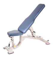 Amazing /Commerical fitness/Multi Adjustable Bench/Elliptical tube material