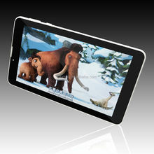 Low price copy design 7 inch smart phone dual core CPU built in 3g android tablet smart phone with Dual sim card slot