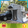 New innovative products Folding Portable hard shell car roof tent for camping