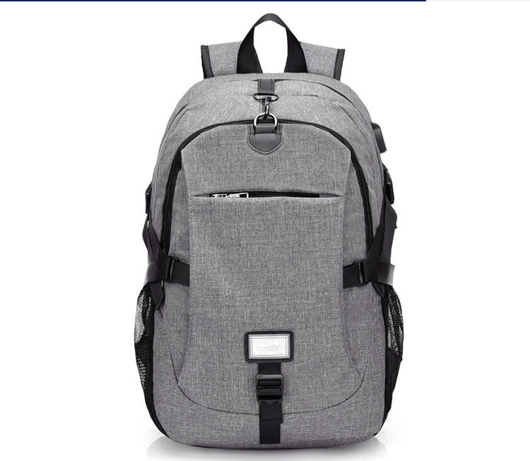 Trendy sport backpack outdoor school backpack laptop bag anti theft backpack