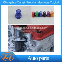 cheap colorful vtec solenoid cover made in china for many cars