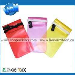 Low price hotsell pvc waterproof dry bag for beach