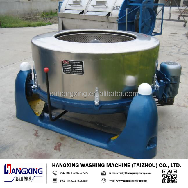 Fruit and Vegetable Dehydration Machine/Food Dewatering Machine