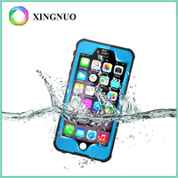 Summer Swiming Products Cell Phone Accessories Water Proof Phone Case for iPhone 6S Rugged Design