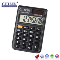 GTTTZEN SLD-100N Newest Desk 8 digit Electronic Calculator