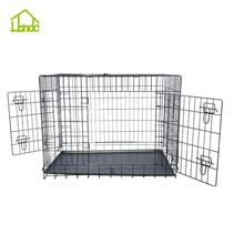Wholesale Square Tubing Welded Dog Cage