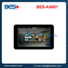 Brand new Boxchip A23 dual core 7 inch irobot android 2.2 tablet pc