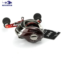 Chinese Manufacture fishing reel wholesale fishing tools baitcasting reel fishing tackle