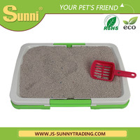 High quality pet supplies male dog toilet for sale
