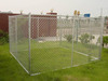 Hot Sale Hot Dipped Galvanized Cheap Chain Link Dog Kennels