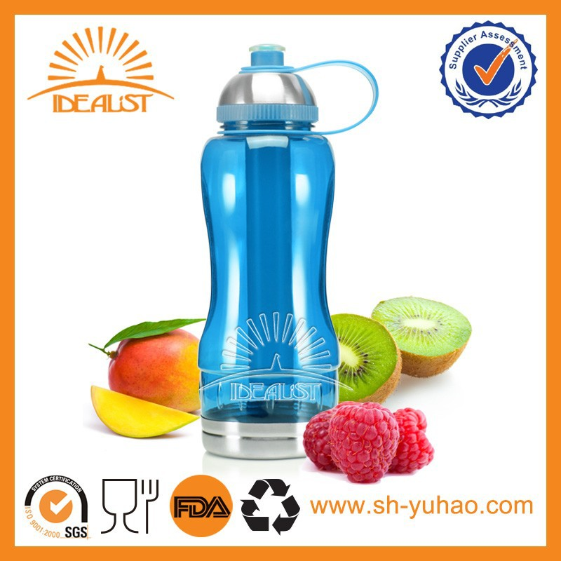 Best selling items good material gym water bottle made in China