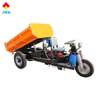 great power cargo motor tricycle/truck cargo tricycle in superior quality