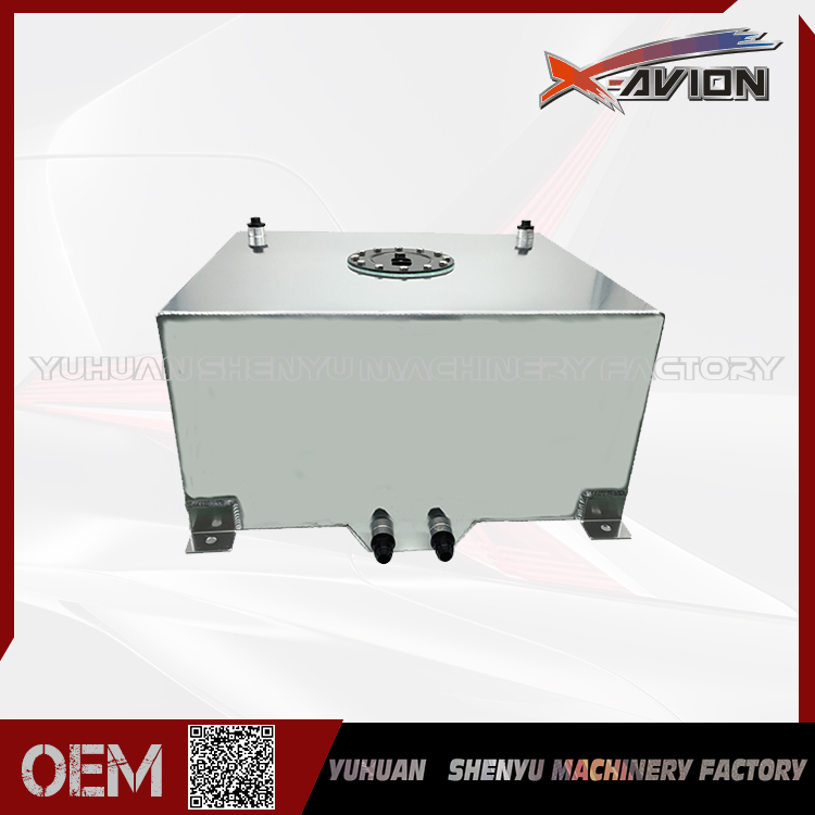 Durable Using Low Price 15-Gallon fuel tank