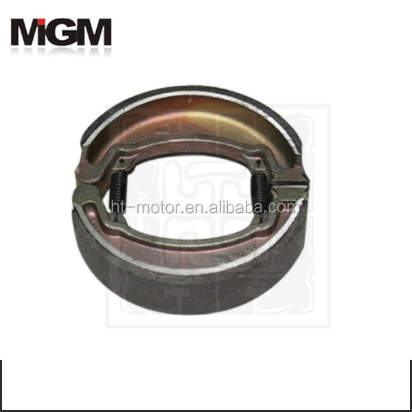 motorcycle brake shoe,CBT 125