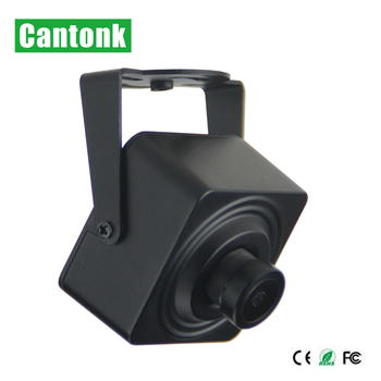 2018 Cantonk 1080P Miniature WIFI IP Cameras Hidden Mini Camera