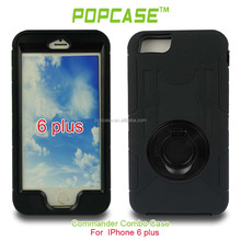 360 Full Protective Shockproof Unbreakable Case for iphone 6 Case