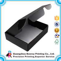 High quality Luxury comestic box electronics packaging design