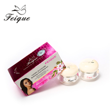 High frequency skin whitening Day and night whitening attitude cherry whitening cream