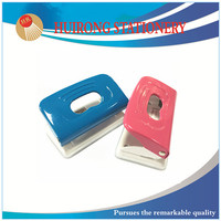 office stationery fashion gift small paper punch