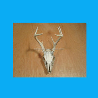 hot sale hand painted artificial deer antlers for sell