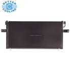 TS16949 Certification Customerized Air Conditioning Condenser Car Altima 93-97 DPI 4447 For Nissans