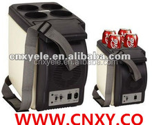 Mini car refrigerators/mini cooler box 6L /mini fridge