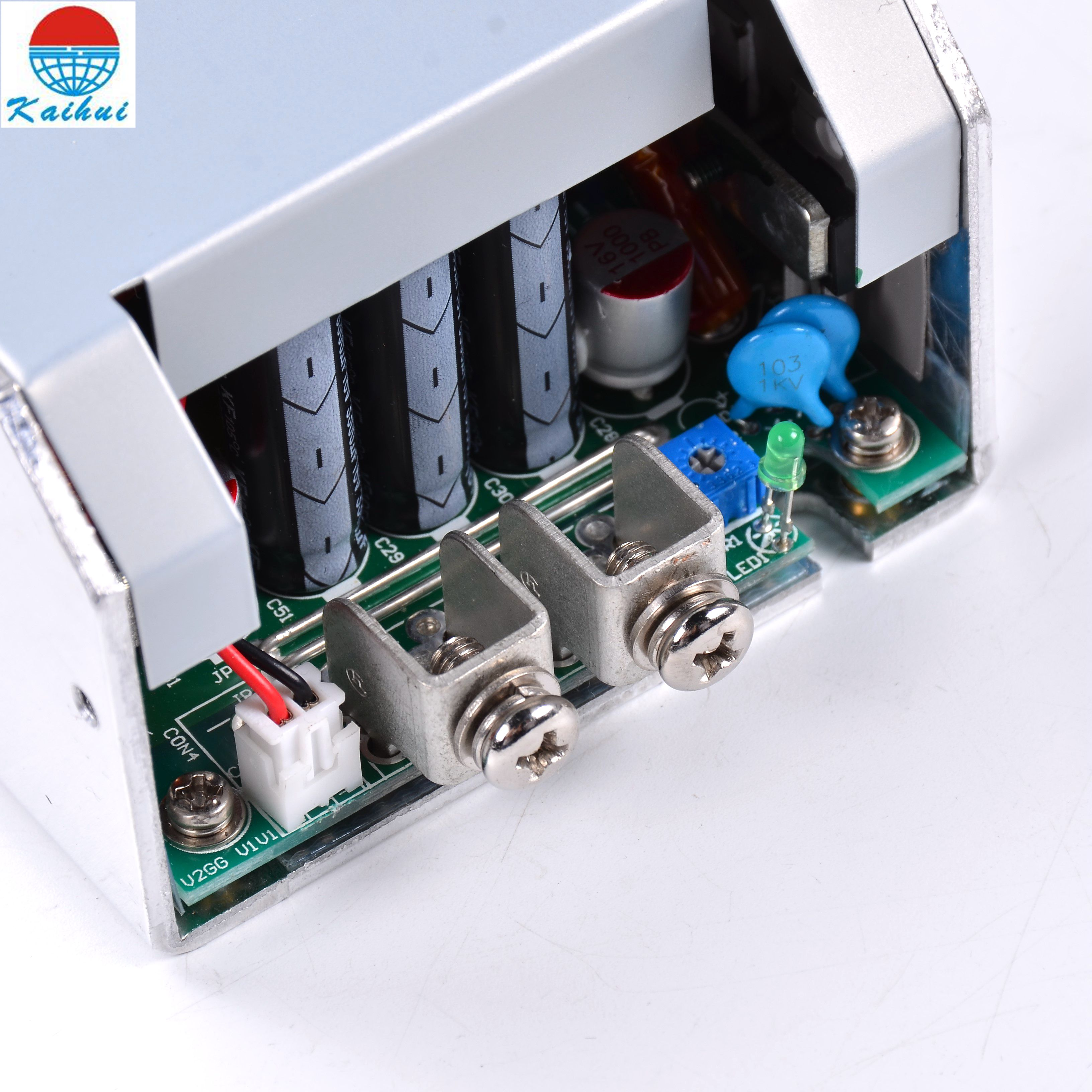 2 years warranty and 24V 800W AC to DC converter power supply for monitoring system smps