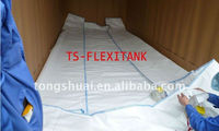 20ton plastic flexitank container bags for edible oil