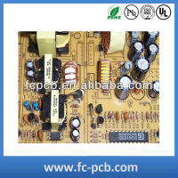 pcba multilayer contract pcb assembly services