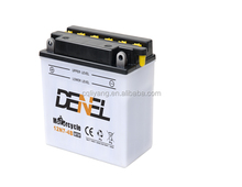 12V sealed lead carbon battery motorcycle battery