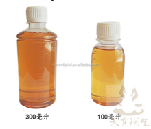 Natural camphor essential oil brown camphor oil factory direct sale