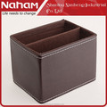 NAHAM personalized desktop custom paper pen holder boxes