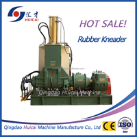Rubber Plastics Kneading Machine Rubber Kneader