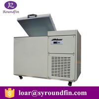 Ultra-Low Temperature medical Lab Freezers