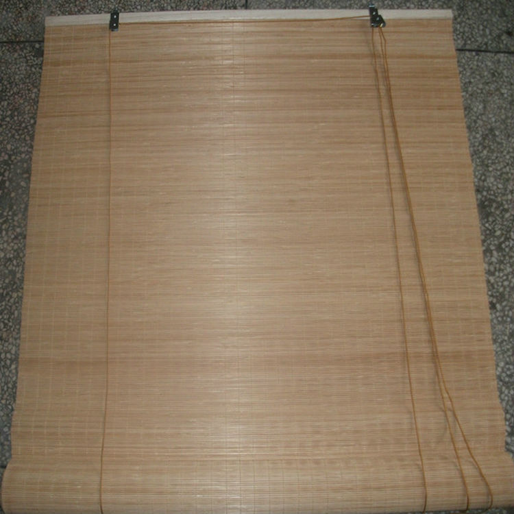 Chinese factory custom Best selling 2015 bamboo window covering