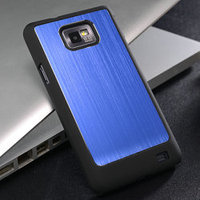 mobile accessories high quality fashion back case for samsung galaxy s2