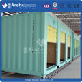 CYMB Storage Container with special container