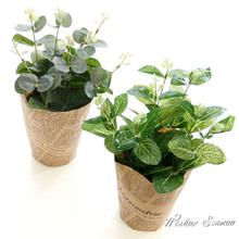 new style decorative Promotional Artificial small bonsai for table decoration