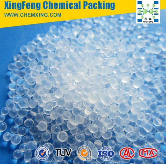 White silica gel for Adsorber (Type A)