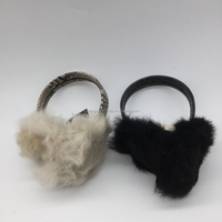 High Quality Hot Sale Winter Imitation Fur Winter Earmuff For Promotional