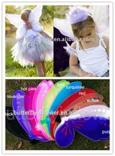 Hot Sale Multicolor Cute Fairy Wings, Large Fairy Butterfly Wings, Wholesale Fairy Wings For Girls