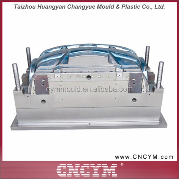 Professional Customized Auto Plastic Mold Injection Molding