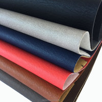 China PU Leather for Shoes
