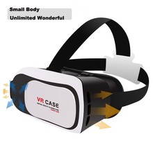 3d dlp link custom cardboard 3d glasses virtual reality cardboard