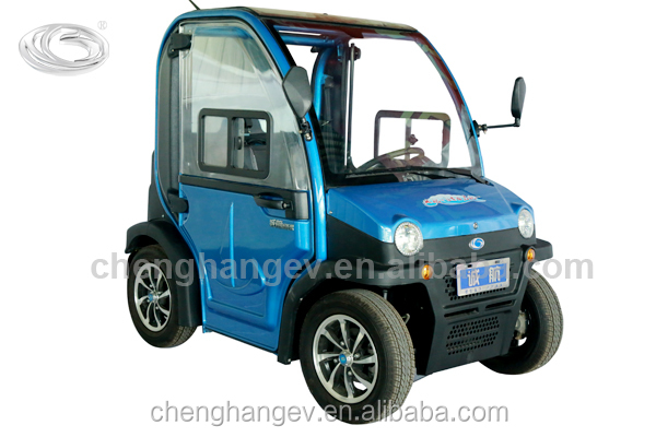 Four wheeler electric vehicle of adult new products electric vehicles