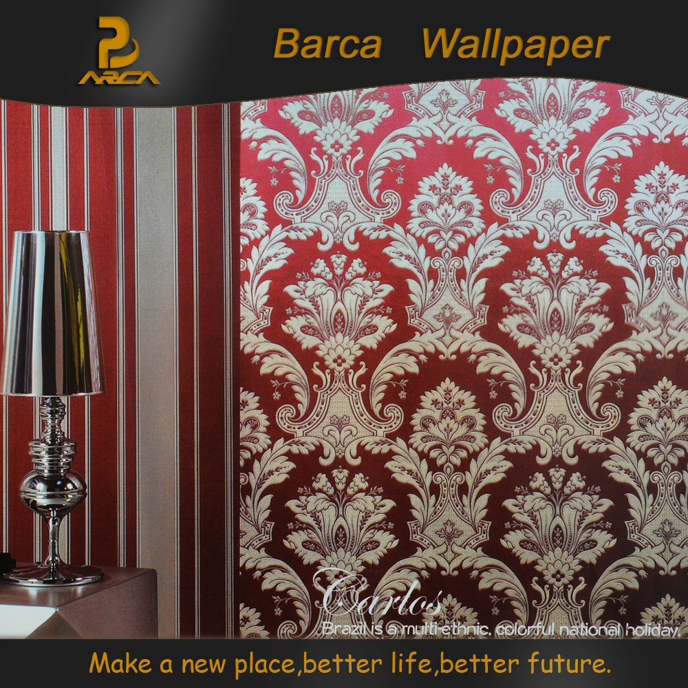 new design 3d wallpaper wholesale price buy 3d wallpaper