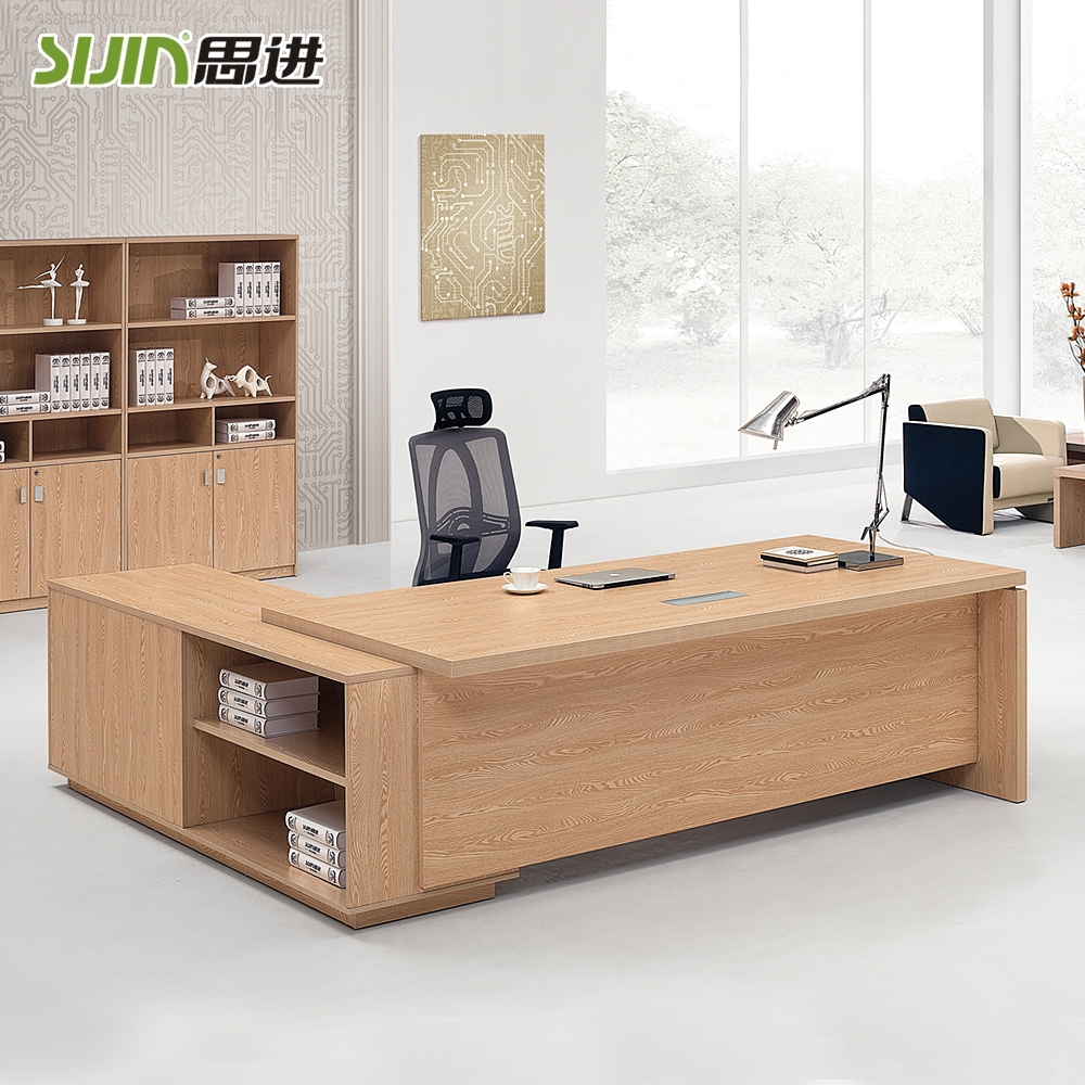 modern executive office table made in china of modern