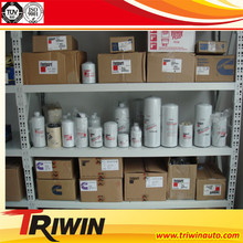 Original parts LF667 LF3346 LF777 Hv serie paper wholesale price high copy lube oil filter for sale