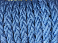 Wholesale 8strand 40mm High Strength Polypropylene Rope For Mooring